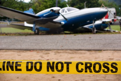 Anglin Aircraft Recovery Services